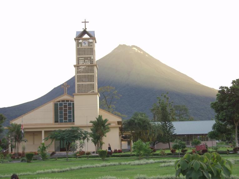 Arenal Volcano- Fortuna, Costa Rica