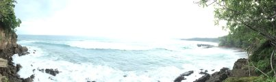 beach panoramic