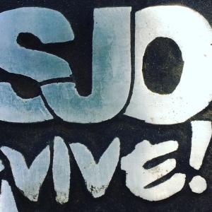 San José slogan